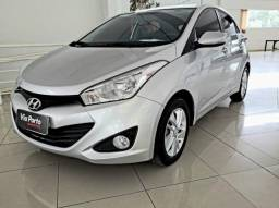 Hyundai HB20 PREMIUM 1.6 FLEX MANUAL 4P