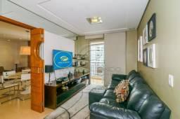 Apartamento à venda com 3 dormitórios em Gleba fazenda palhano, Londrina cod:V6558