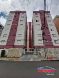 Apartamento para alugar com 1 dormitórios em Jd lutfalla, São carlos cod:2984