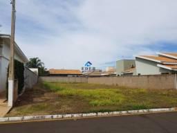 Terreno à venda em Portal das araucárias, Araraquara cod:TE0006_EDER
