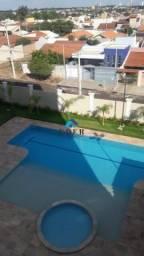 Apartamento à venda com 3 dormitórios em Residencial cambuy, Araraquara cod:AP0069_EDER