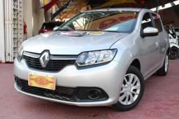 Renault SANDERO Expression Hi-Power 1.0 16V 5p