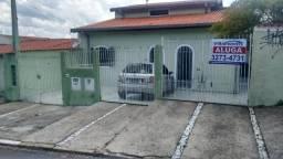 Casa para alugar com 2 dormitórios em Jardim das oliveiras, Campinas cod:CA002109