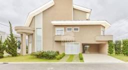 Casa em Condomínio Clube com 5 suítes à venda, 404 m² por R$ 2.390.000 - Pinheirinho - Cur