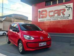 VOLKSWAGEN Up! Take 1.0 2015 - Completo 1.0 Hatch