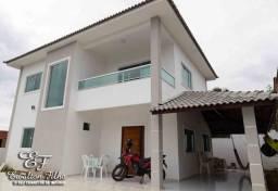 Casa Nascente Duplex 3 Suítes Vista Mar Closet 2 Vagas