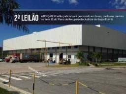 Galpão/depósito/armazém à venda em Pecém, Caucaia cod:J57160