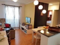 Apartamento para alugar com 2 dormitórios em Carandiru, São paulo cod:16002