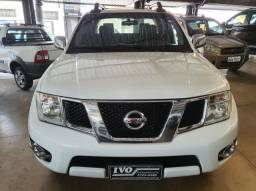 NISSAN FRONTIER 2.5 SL 4X4 CD TURBO ELETRONIC 2015