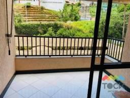 Apartamento com 3 dormitórios à venda, 75 m² por R$ 345.000,00 - Engenho Velho da Federaçã