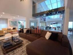 Casa com 6 suítes à venda, 800 m² por R$ 7.800.000 - Jurerê Internacional - Florianópolis/