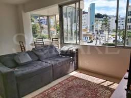 Apartamento à venda com 3 dormitórios em Trindade, Florianópolis cod:65180