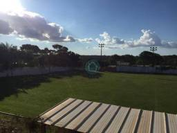 Prédio com campo de futebol e piscina a venda - Toca do Jacaré