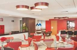 Loft à venda com 1 dormitórios em União, Belo horizonte cod:ALM801