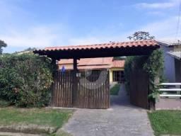 Casa com 3 dormitórios à venda, 146 m² por R$ 445.000,00 - Retiro - Maricá/RJ