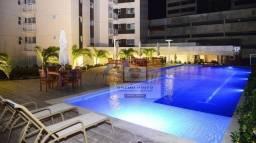 Apartamento com 3 dormitórios à venda, 130 m² por R$ 669.000,00 - Papicu - Fortaleza/CE