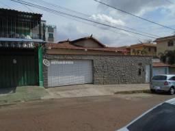 Casa à venda com 4 dormitórios em Barreiro, Belo horizonte cod:640678