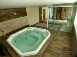 Apartamento à venda, 54 m² por R$ 450.000,00 - Fátima - Fortaleza/CE