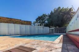 Apartamento à venda com 1 dormitórios em Jardim carvalho, Porto alegre cod:EL50876160