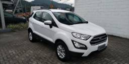 FORD NEW ECOSPORT SE 1.5 12V AT6 Branco 2019/2020