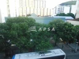 Apartamento à venda com 2 dormitórios em Botafogo, Rio de janeiro cod:TJAP21274