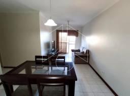 Apartamento à venda com 2 dormitórios em Centro, Marilia cod:V6649