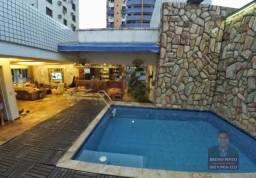 Cobertura à venda, 216 m² por R$ 799.000,00 - Dionisio Torres - Fortaleza/CE