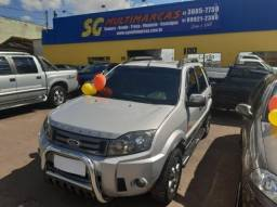Ford Ecosport xlt FREESTYLE 4P