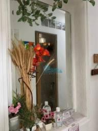 Título do anúncio: Apartamento com 3 dormitórios à venda, 140 m² por R$ 550.000,00 - Ponta da Praia - Santos/