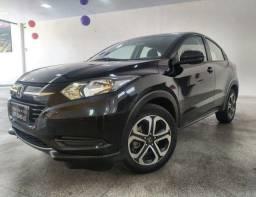 Honda HR-V LX 1.8 CVT Flex - 17/17 - R$ 73.900,00