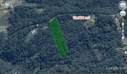 Bela área para uma chácara de 10 mil m²