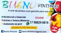 PINTOR  Fernandópolis e Região