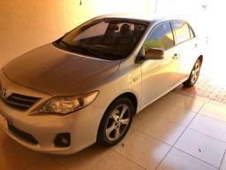 Corolla xei 2.0flex 2013 automático
