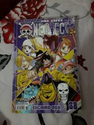 Mangá One Piece Vol.88