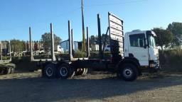 Scania 6x4