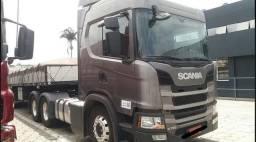 Scania g360 2018 carreta ls