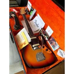 FENDER AMERICAN VINTAGE 65 JAGUAR 2012