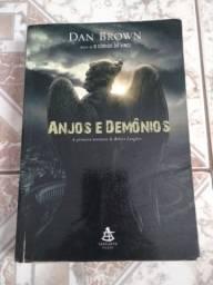 Livro: Anjos e Demônios