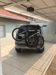 Suporte para transporte de bicicleta