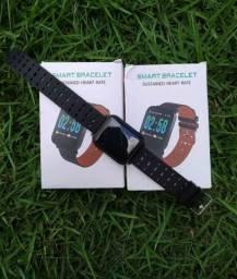 Smartwatch A6 (ariquemes)