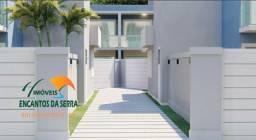 Vendo Duplex Jardim Mariléa - Lançamento - R$ 350 mil - Cod10