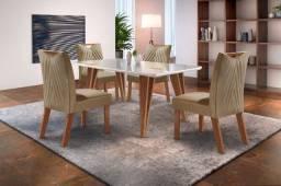 Mesa 4 Cadeiras Hera we206