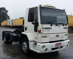 Ford Cargo 4532 Ano 2008