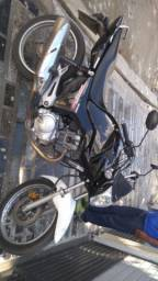 Vendo moto fan 2014 7500