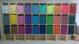 Caixotes de madeira 25x35x55cm 40 unidades disponíveis