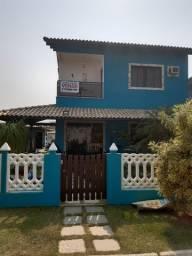 Casa 3 quartos Mobiliada em Araruama - Cond. Res. Palm Beach