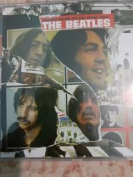 Cd raro the Beatles anathology 4