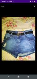 Short jeans miss nina