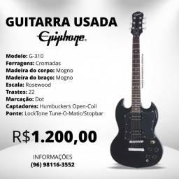 Epiphone SG G-310