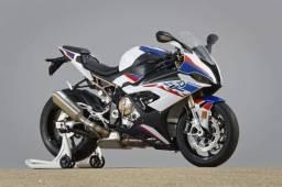 Revisao geral para motos de maior cc R$ 480,00